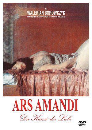 Ars Amandi - Die Kunst der Liebe (DVD) 1983