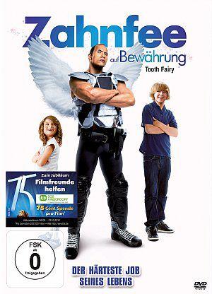 Zahnfee auf Bewährung (DVD) 2009