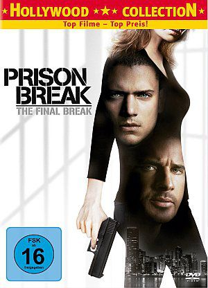 Prison Break - The final Break - Hollywood Collection (DVD) 2010