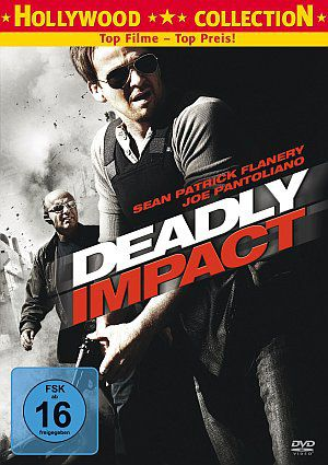 Deadly Impact - Hollywood Collection (DVD) 2009
