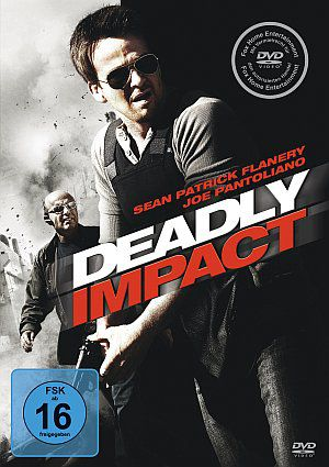 Deadly Impact (Leih-DVD) 2009