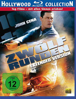 Zwölf Runden - Hollywood Collection (Blu-ray) 2009