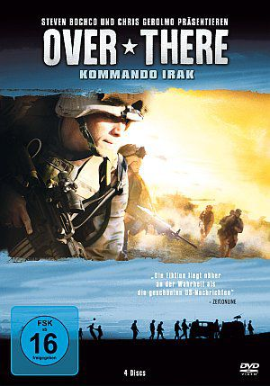 Over There - Kommando Irak (DVD) 2005