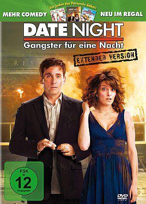 Date Night - Gangster für eine Nacht (DVD) 2010