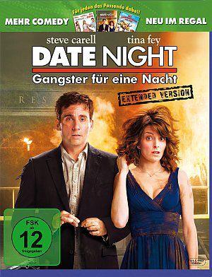 Date Night - Gangster für eine Nacht (Blu-ray) 2010