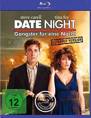 Date Night - Gangster für eine Nacht (Leih-Blu-ray) 2010