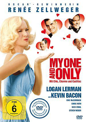 My One and Only (Leih-DVD) 2009