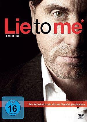 Lie to me - Season 1 (DVD) 2009