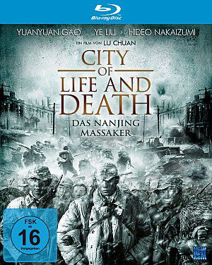 City Of Life And Death (Blu-ray) 2009