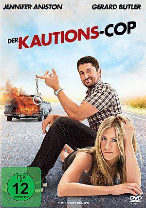 Der Kautions-Cop (DVD) 2010