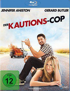 Der Kautions-Cop (Blu-ray) 2010