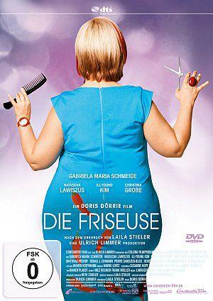 Die Friseuse (DVD) 2010