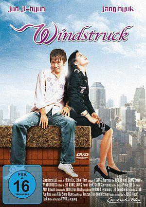 Windstruck (DVD) 2004