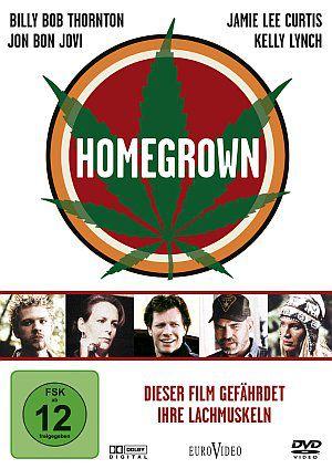 Homegrown, Grasalarm (DVD) 1998