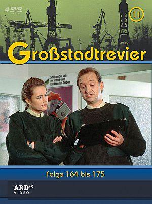Großstadtrevier 11 (DVD) 1986