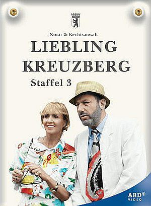 Liebling Kreuzberg - Staffel 3