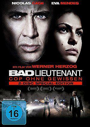 Bad Lieutenant - Cop ohne Gewissen - Special Edition (DVD) 2009