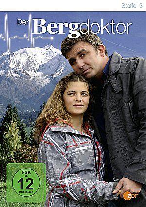 Der Bergdoktor Staffel 3 (DVD) 2008
