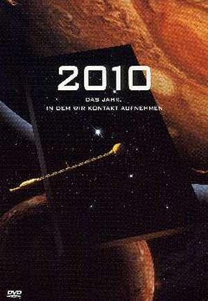 2010 - Das Jahr in dem wir Kontakt aufnehmen