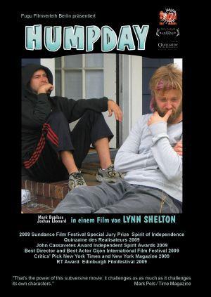 Humpday (Kino) 2009
