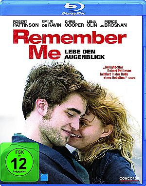 Remember Me - Lebe den Augenblick (Blu-ray) 2010