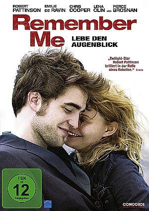 Remember Me - Lebe den Augenblick (DVD) 2010