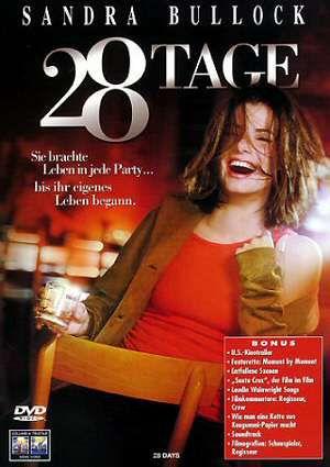 28 Tage (DVD)