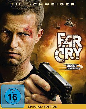 Far Cry - Special Edition (Blu-ray) 2010