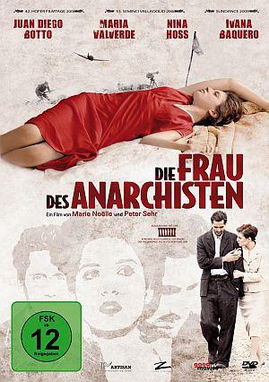 Die Frau des Anarchisten (DVD) 2008