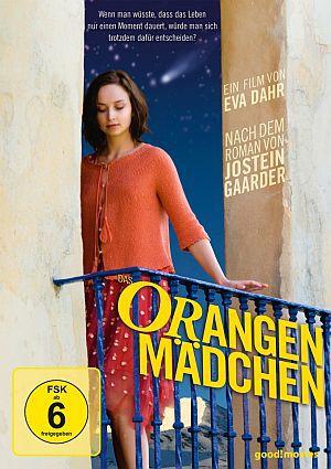 Das Orangenmädchen (DVD) 2009