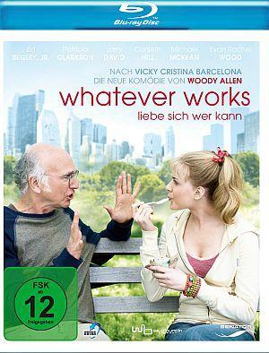 Whatever works - Liebe sich wer kann (Blu-ray) 2009