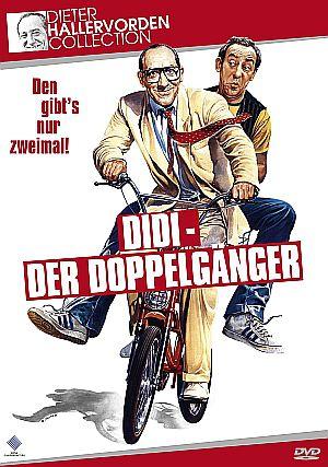Didi – Der Doppelgänger (Special Edition) (DVD) 1983