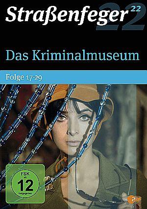 Das Kriminalmuseum II (DVD) 1963