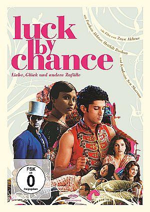 Luck By Chance - Liebe, Glück und andere Zufälle (DVD) 2009