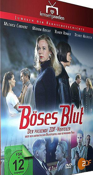 Böses Blut (DVD) 1993