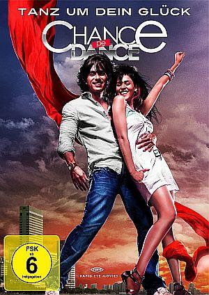 Tanz um dein Glück - Chance Pe Dance (DVD) 2010
