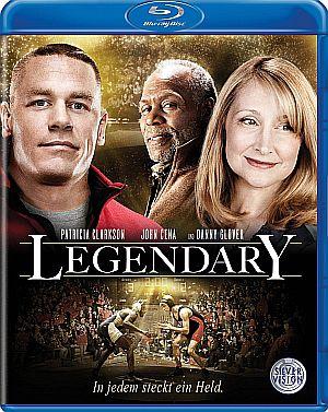 Legendary - In jedem steckt ein Held (Blu-ray) 2010