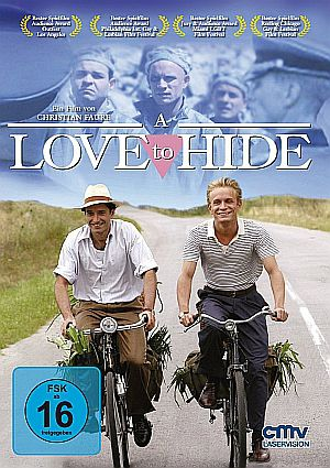 A Love to Hide (DVD) 2005
