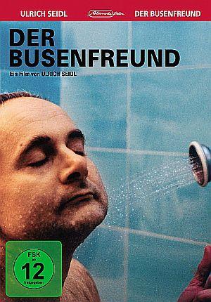 Der Busenfreund (DVD) 1997