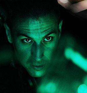 Rodrigo Cortés, Buried - Lebend begraben (Set 01) 2010