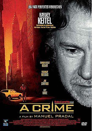 A Crime - Späte Rache (DVD) 2006