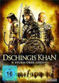 Dschingis Khan - Sturm über Asien (DVD) 2006