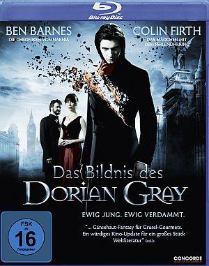 Das Bildnis des Dorian Gray (Blu-Ray) 2009