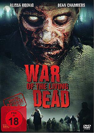 War of the Living Dead (DVD) 2006