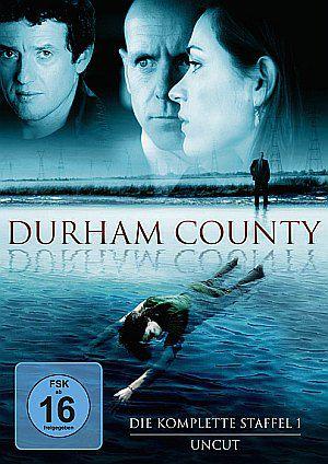 Durham County - Im Rausch der Gewalt (Staffel 1) (DVD) 2007