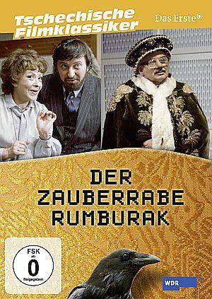 Der Zauberrabe Rumburak (DVD) 1984