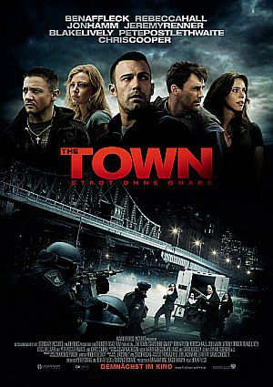 The Town - Stadt ohne Gnade (Kino) 2010