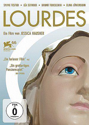 Lourdes (DVD) 2009