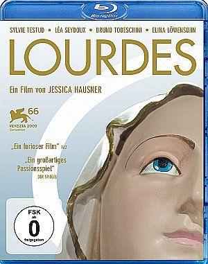Lourdes (Blu-ray) 2009