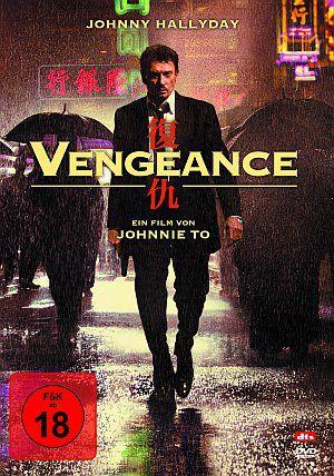 Vengeance (DVD) 2009